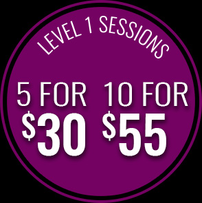 Level 1 Sessions